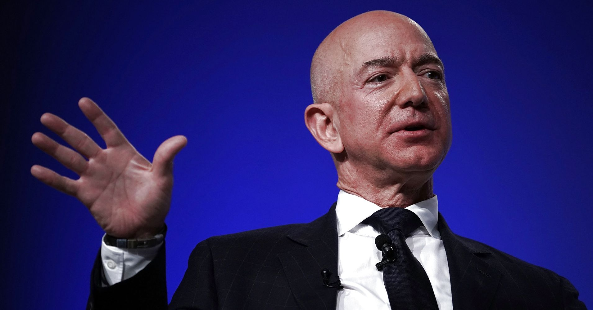 Amazon, derided as a 'job killer,' actually boosts local employment and business, Morgan Stanley says