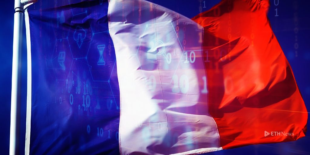 French MPs Want To Invest Over $500 Million In Blockchain