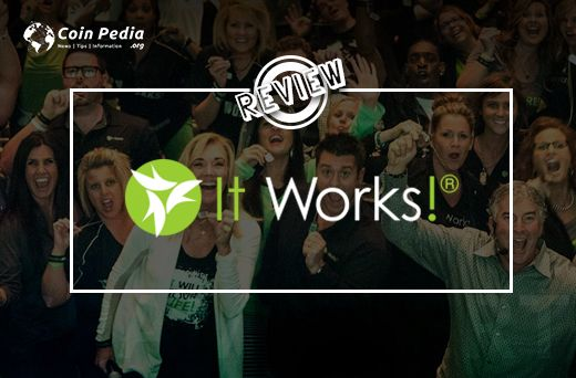 It Works – Reviews