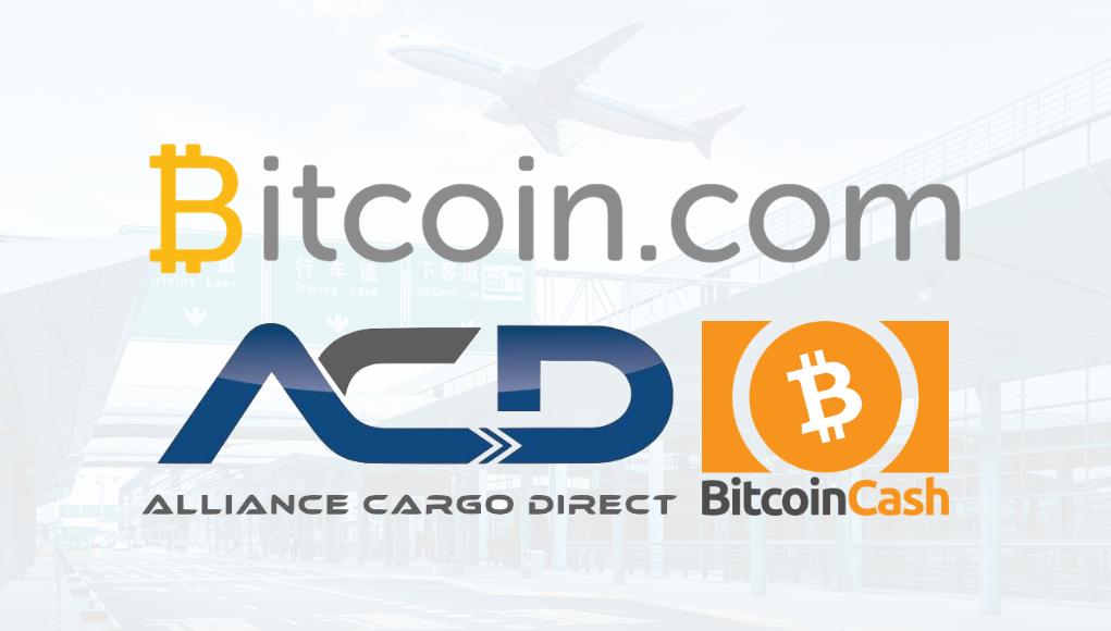 PR: ACD and Bitcoin.com Have Teamed up to Launch Payments With Bitcoin Cash