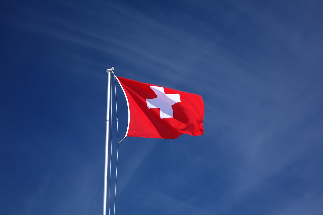 Blockchain-Based E-Voting Proves to Be A Hit in Switzerland: Report