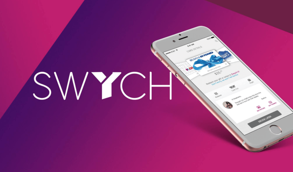 Global Gifting And Shopping Platform Swych Integrates Stellar Blockchain