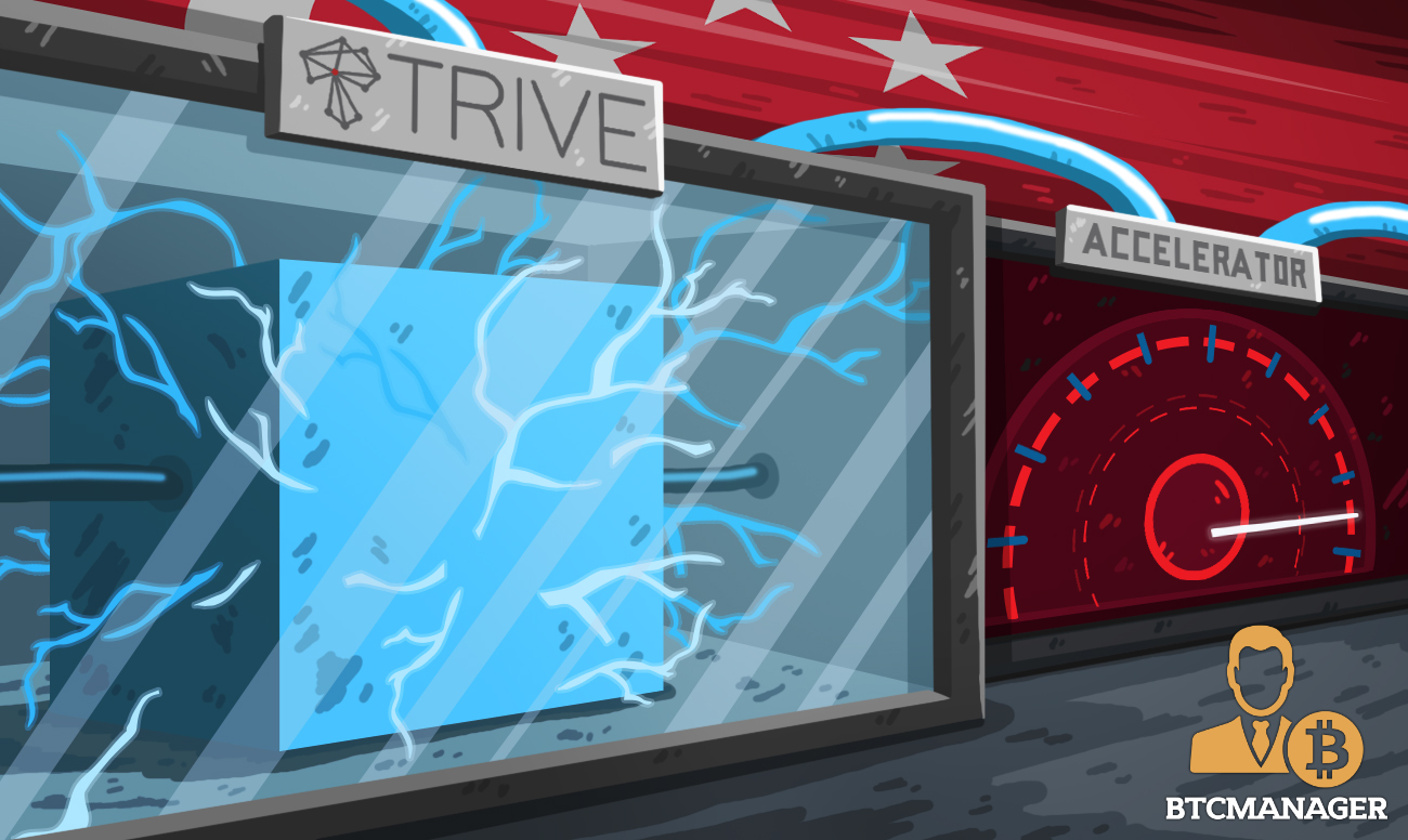 Trive Ventures Launches Government-Backed Blockchain Accelerator in Singapore | BTCMANAGER