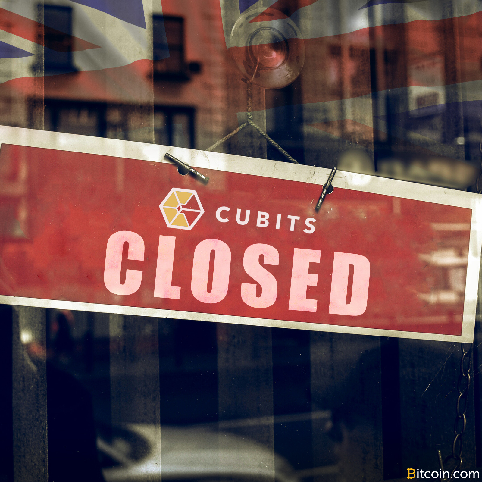 Cryptocurrency Exchange Cubits Shuts Down After $33M Scam