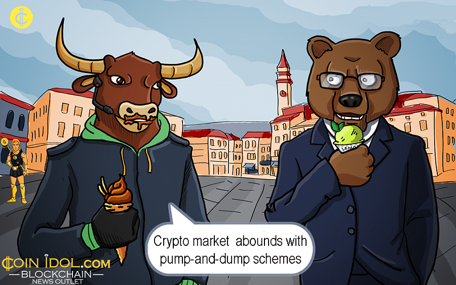 Crypto Market Nimble & Abounds with Pump-and-Dump Schemes, Research Reveals