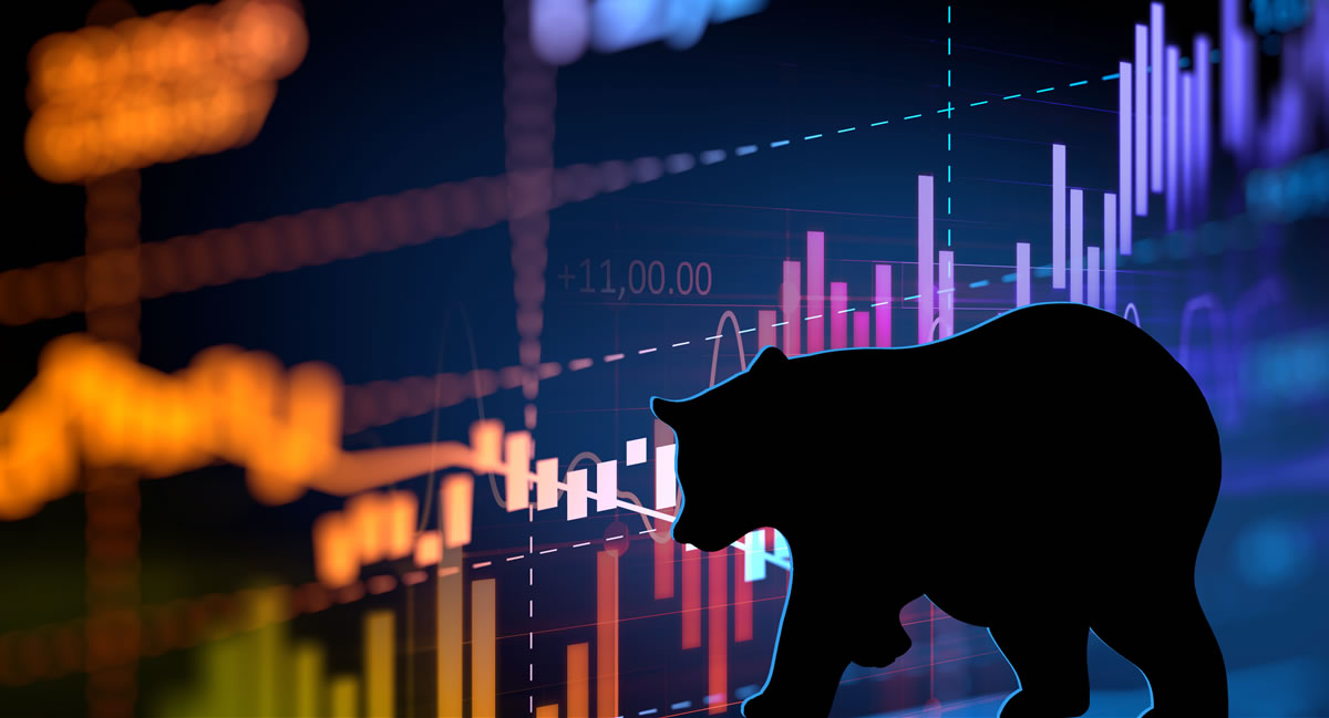 Crypto Trading Update: Another Pullback Paints Markets Red