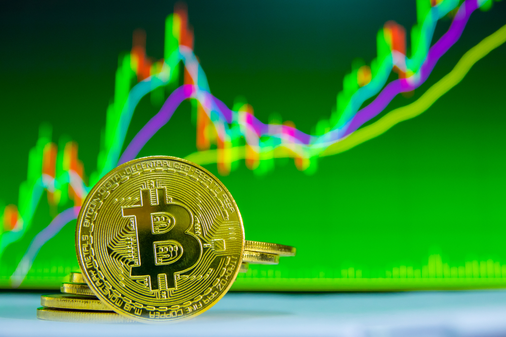 Bitcoin Reclaims $4,000 as Expert Claims It Will Surpass $20,000 by End of 2019