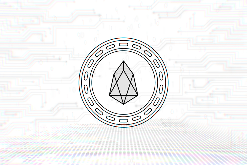EOS Price Notes Steep Gains as Value Approaches $2