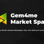 Gem4Me Market Space, a Global E-Trading Platform, Collected Over $3M and is Gearing Up for Its Public Token Sale