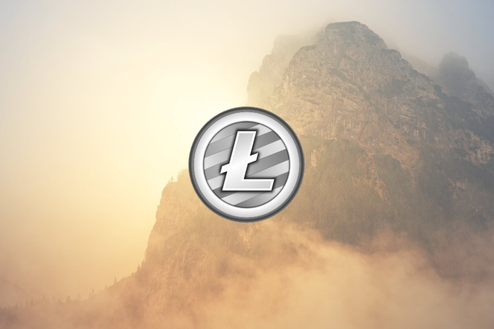 LTC Sees Positive Growth But Can the Bulls Continue to Drive Toward $40?