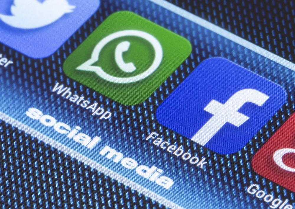 Facebook Developing a Whatsapp Crypto, Should the Bitcoin Community Be Worried?