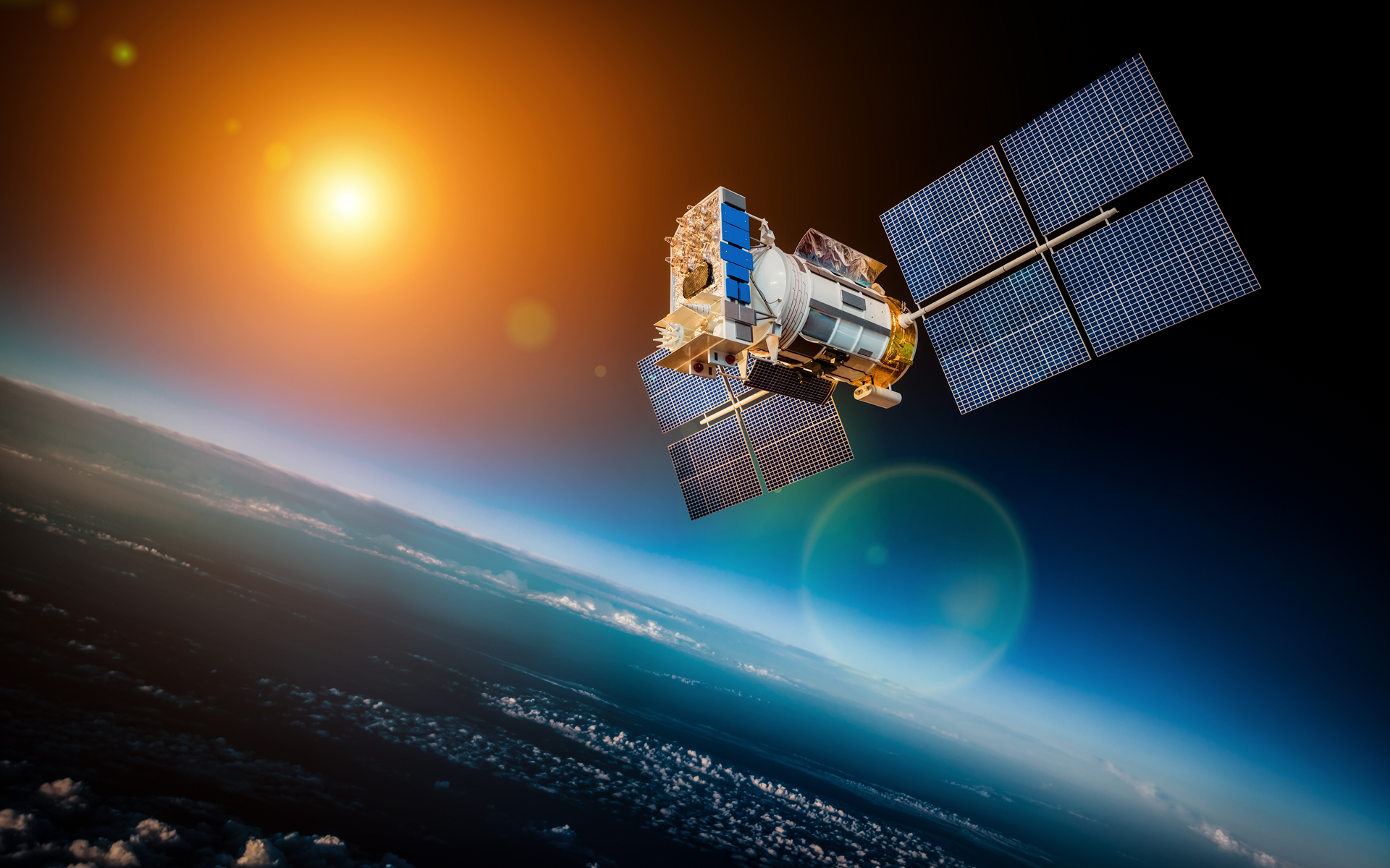Blockstream Satellite Now Means Most Of The World Can Use Bitcoin Without Internet