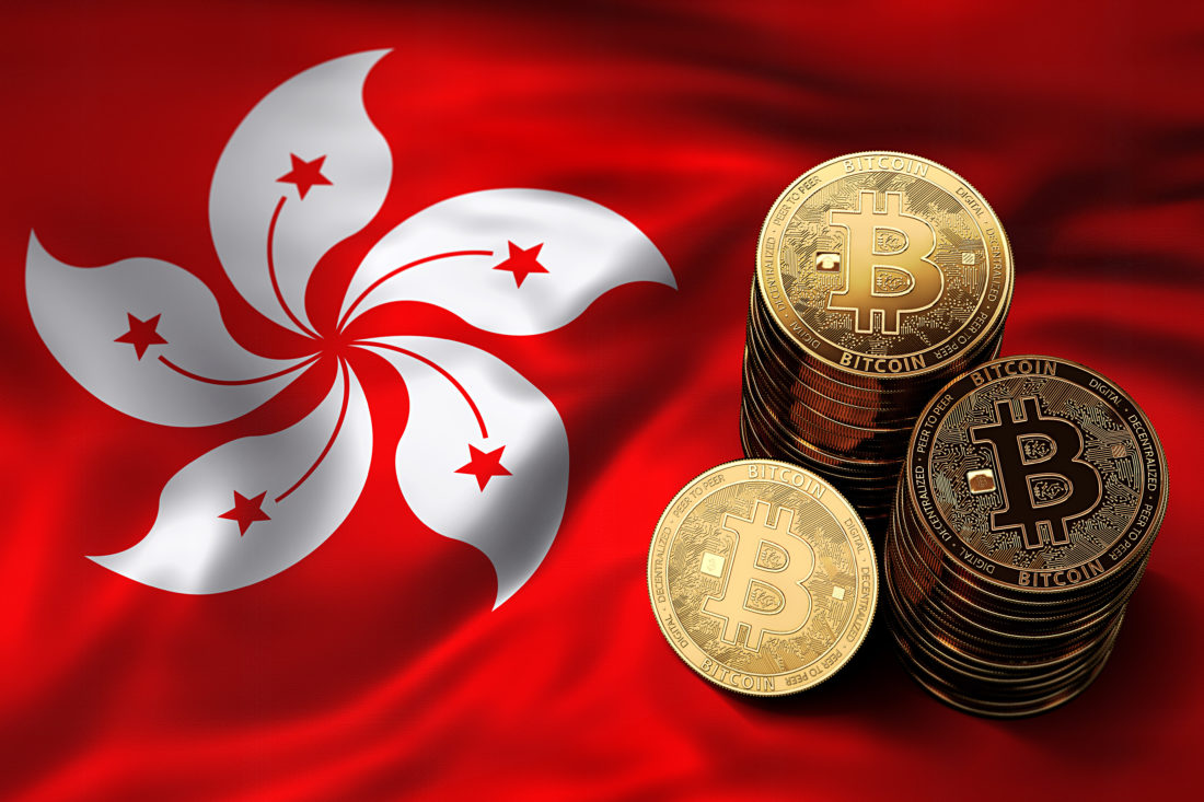 Hong Kong Bitcoin Wiz Throws Millions From Rooftops, Subsequently Arrested
