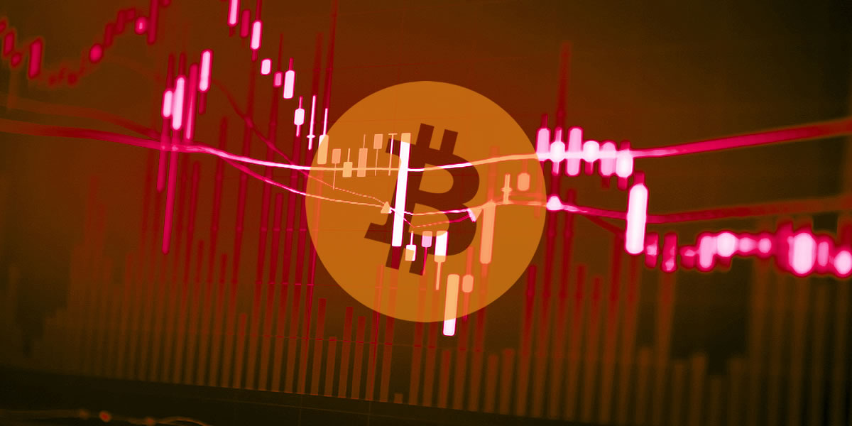Bitcoin Price Weekly Analysis: BTC/USD Remains In Downtrend Below $4,500