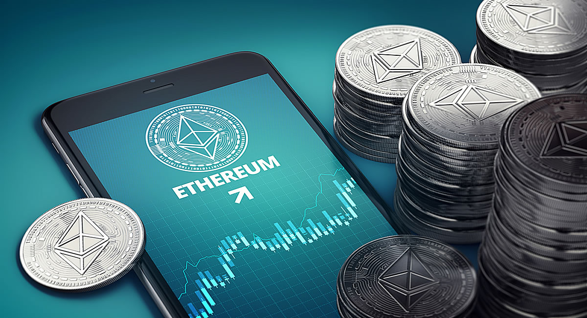 Ethereum Price Weekly Analysis: ETH Breaks $125, Could Test $140