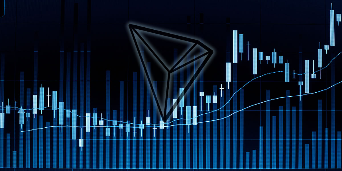 Tron Price Analysis: TRX Price Expansion Ceiling at Dec 28 Highs
