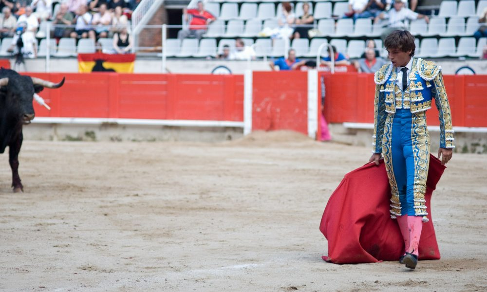 Tron [TRX/USD] Technical Analysis: Matador rides the bull