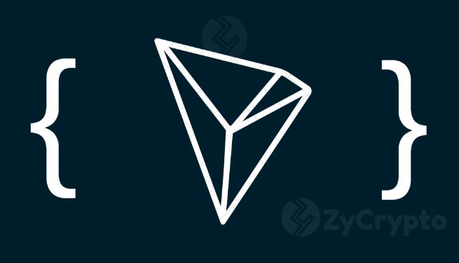 Tron (TRX) Starts New Year with further Progress in Dapps ⋆ ZyCrypto