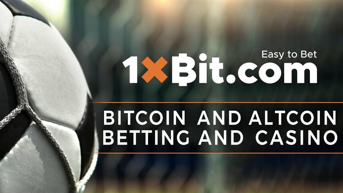 1xBit: №1 Top in the Cryptocurrency Gambling