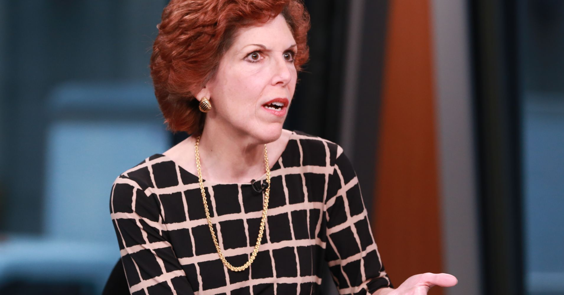 Cleveland Fed President Loretta Mester says if inflation doesn't rise, Fed could stop hikes