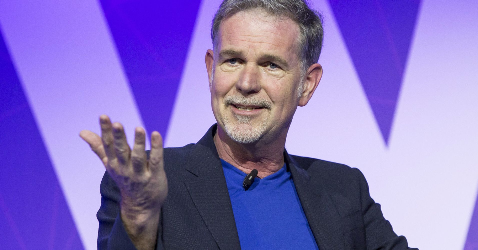 Netflix is raising prices and the stock is soaring