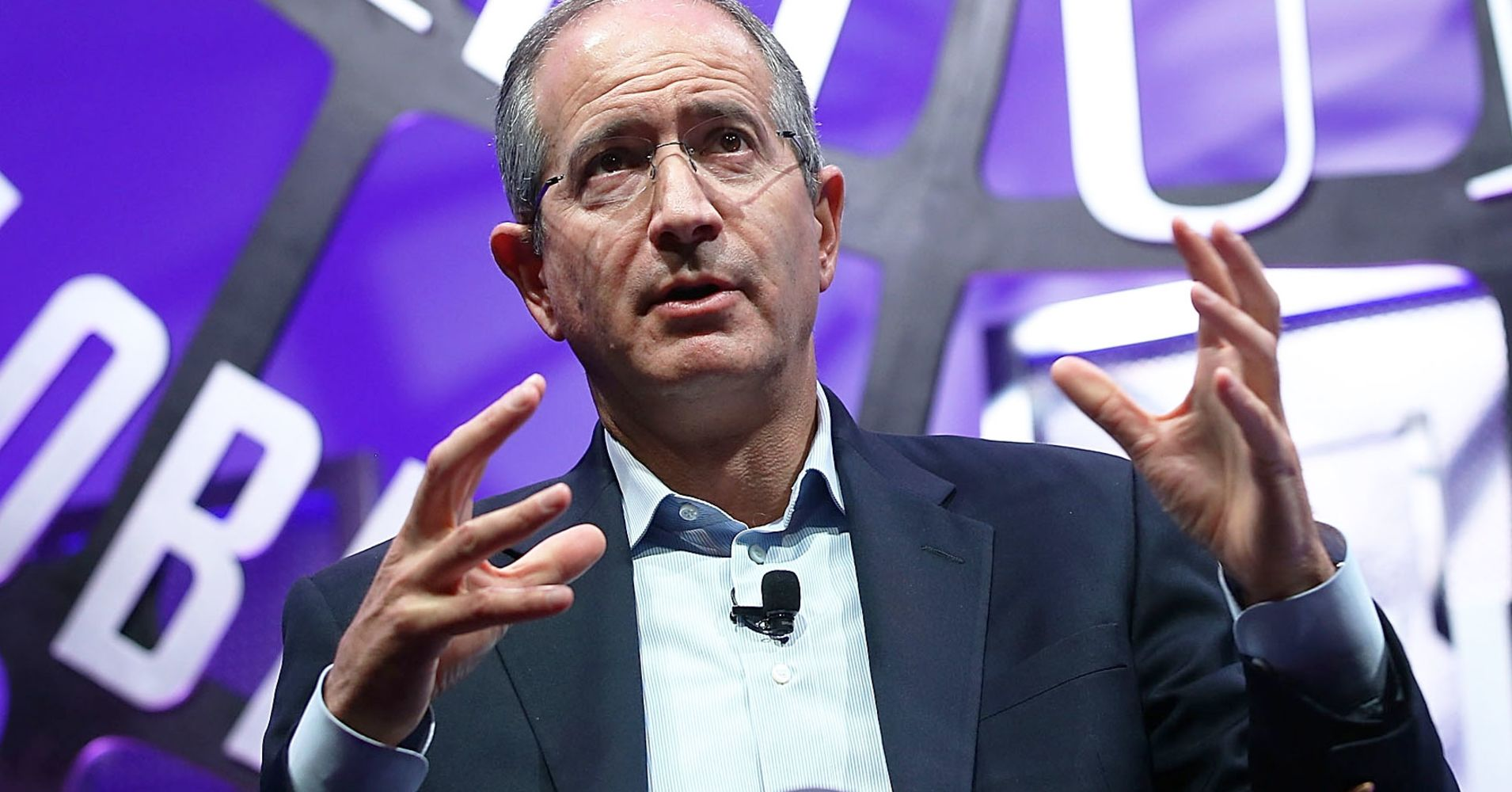 Comcast stock rises after an earnings beat