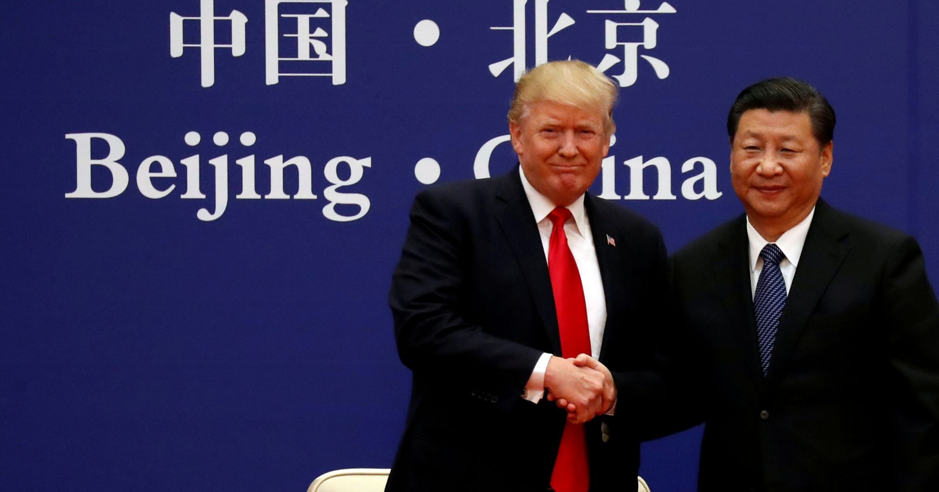 A US trade deal with China won't be perfect – it doesn't need to be