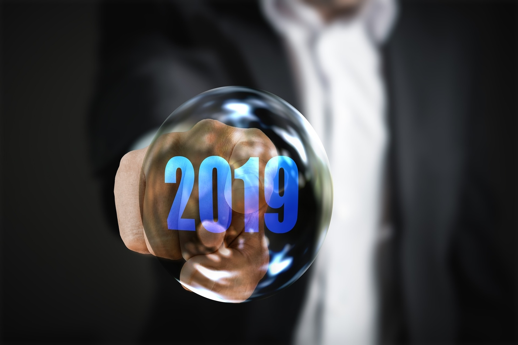 Circle Research Reveals 2019 Trend Predictions Including Stablecoins, Security Tokens and Institutional Crypto