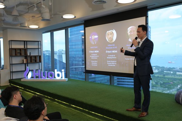 Huobi CFO Chris Lee Reveals To Likely Introduce Its Stablecoin in 2019