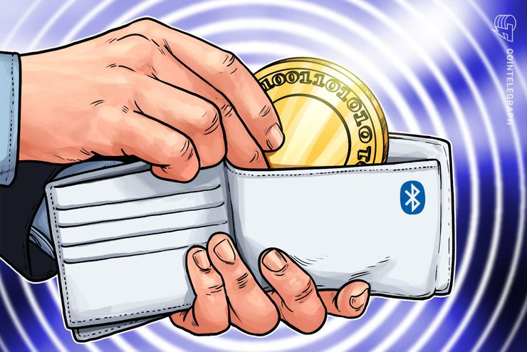 Crypto Security Company Ledger Releases Bluetooth-Enabled Hardware Wallet