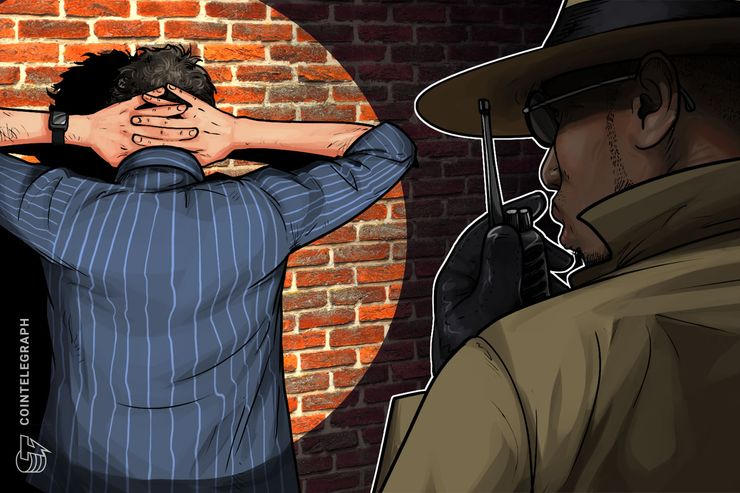 Fifteen Alleged Operators of $8 Million Crypto Scam Arrested in Taiwan