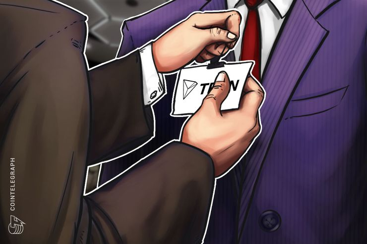 Crypto Platform Tron Hires Former SEC Attorney as First Chief of Compliance