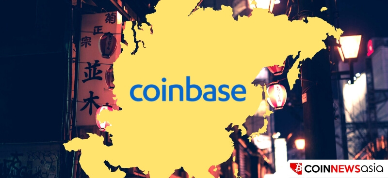 Coinbase Targets Asia with Crypto Institutional Services