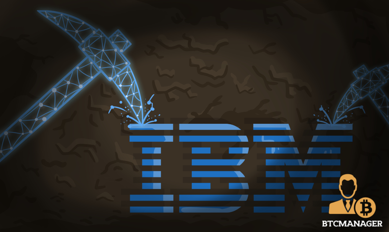 IBM's Blockchain Network to Test the Soil of Mining Supply Chain Makeover