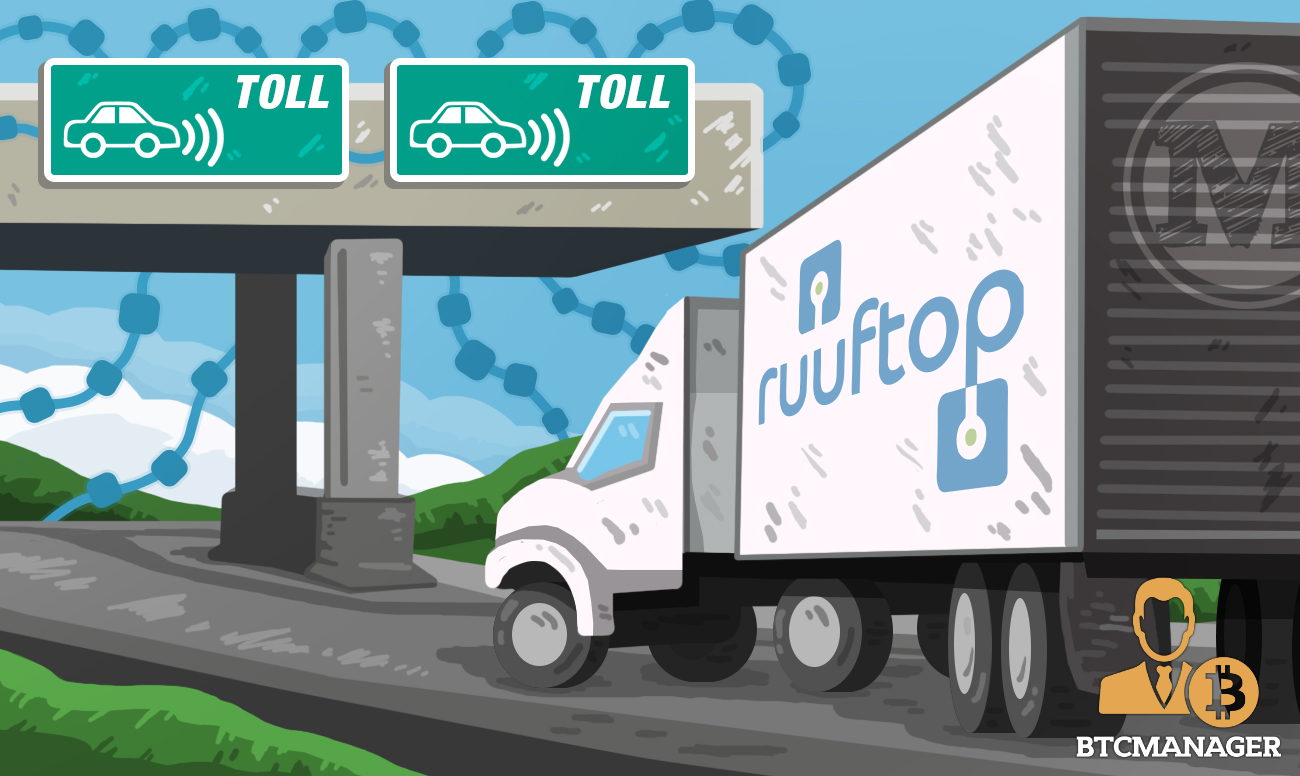 Milligan Partners and Rufftup.io Join Forces to Launch a Blockchain-Powered Tolling System