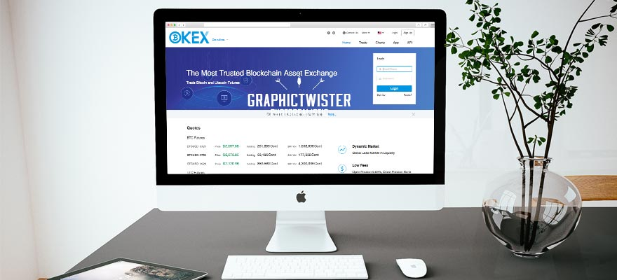 OKEx Adds 7 New Trading Pairs to its Crypto Derivatives Platform