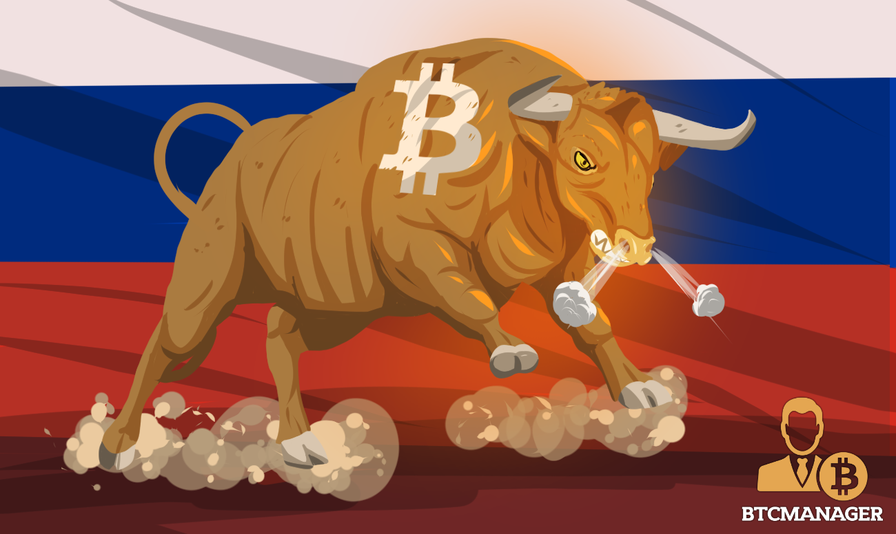 Russia Could Start a Bitcoin Bull Run as Early as February 2019 | BTCMANAGER