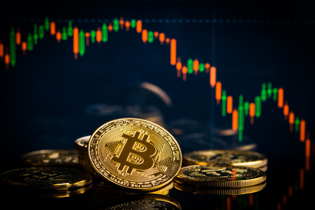 Analyst: Short-Term Correction Expected if Bitcoin Drops Below $3,600