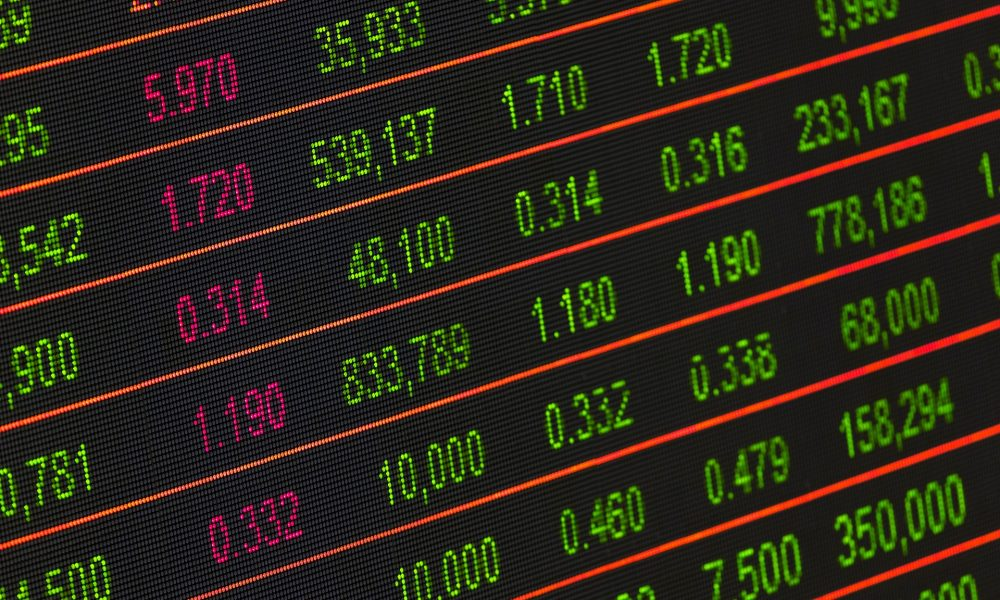 London Stock Exchange enters the cryptocurrency market; Partners with Hong Kong-based exchange