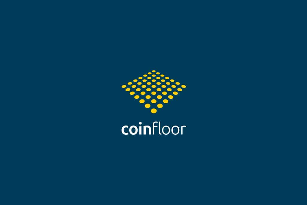 Coinfloor Rebrands to Shake Up the Industry with Its Stablecoin and Physical Bitcoin Futures