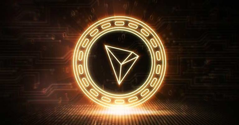 Despite Crypto Prices Drop, TRON Still Remains Positive