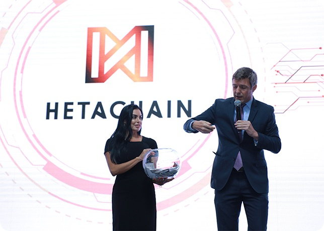 HetaChain Wants to Become One of the Biggest Technology Blockchain Hubs
