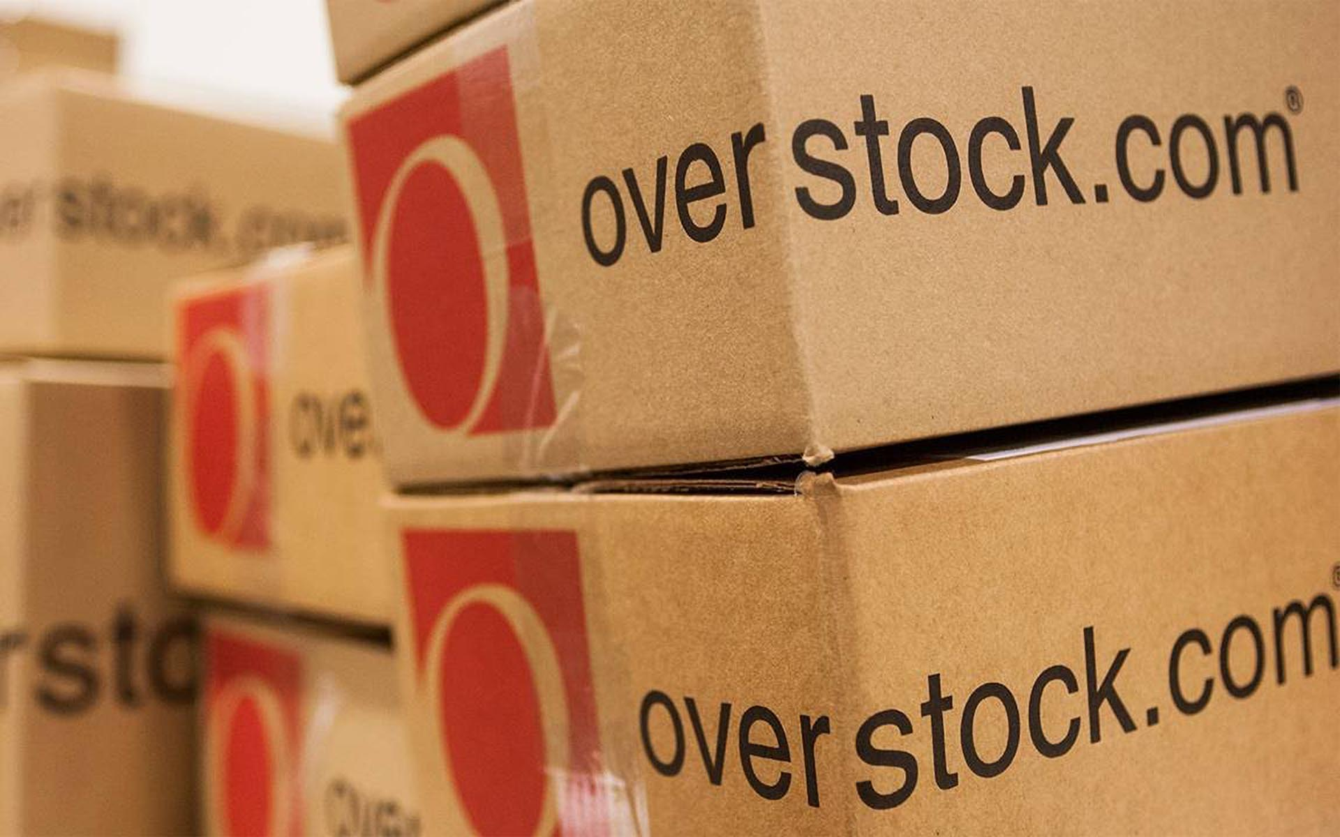 Overstock Becomes First Major US Company to Pay Taxes in Bitcoin