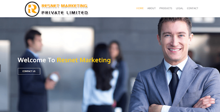 Resent Marketing Review – A Legit way to Earn income ?