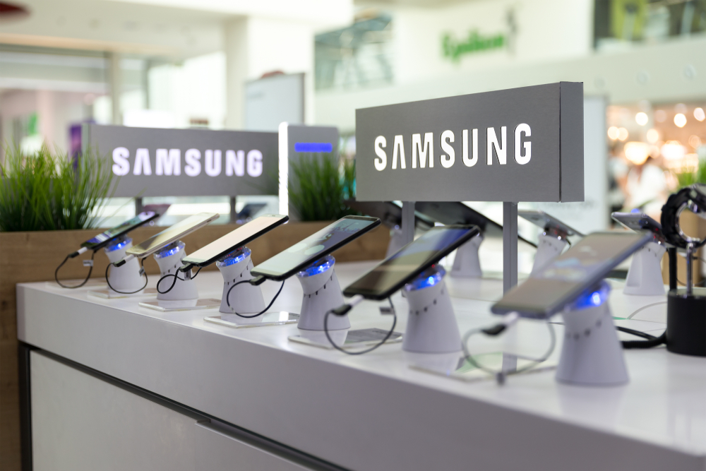 Samsung Galaxy S10 Could Expose Crypto to Millions of Users