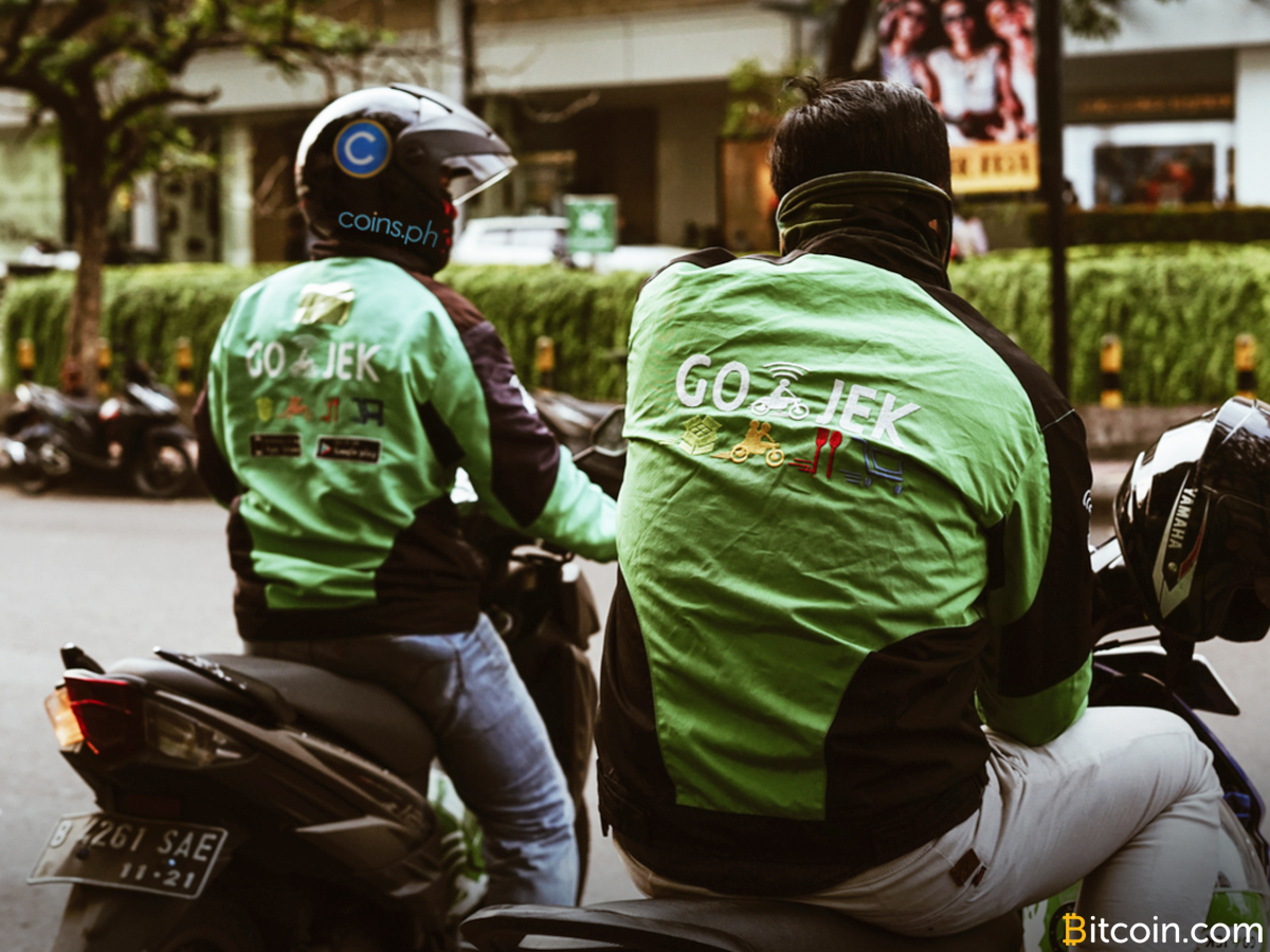 Indonesian Unicorn Go-Jek Acquires Majority Stake in Filipino Wallet