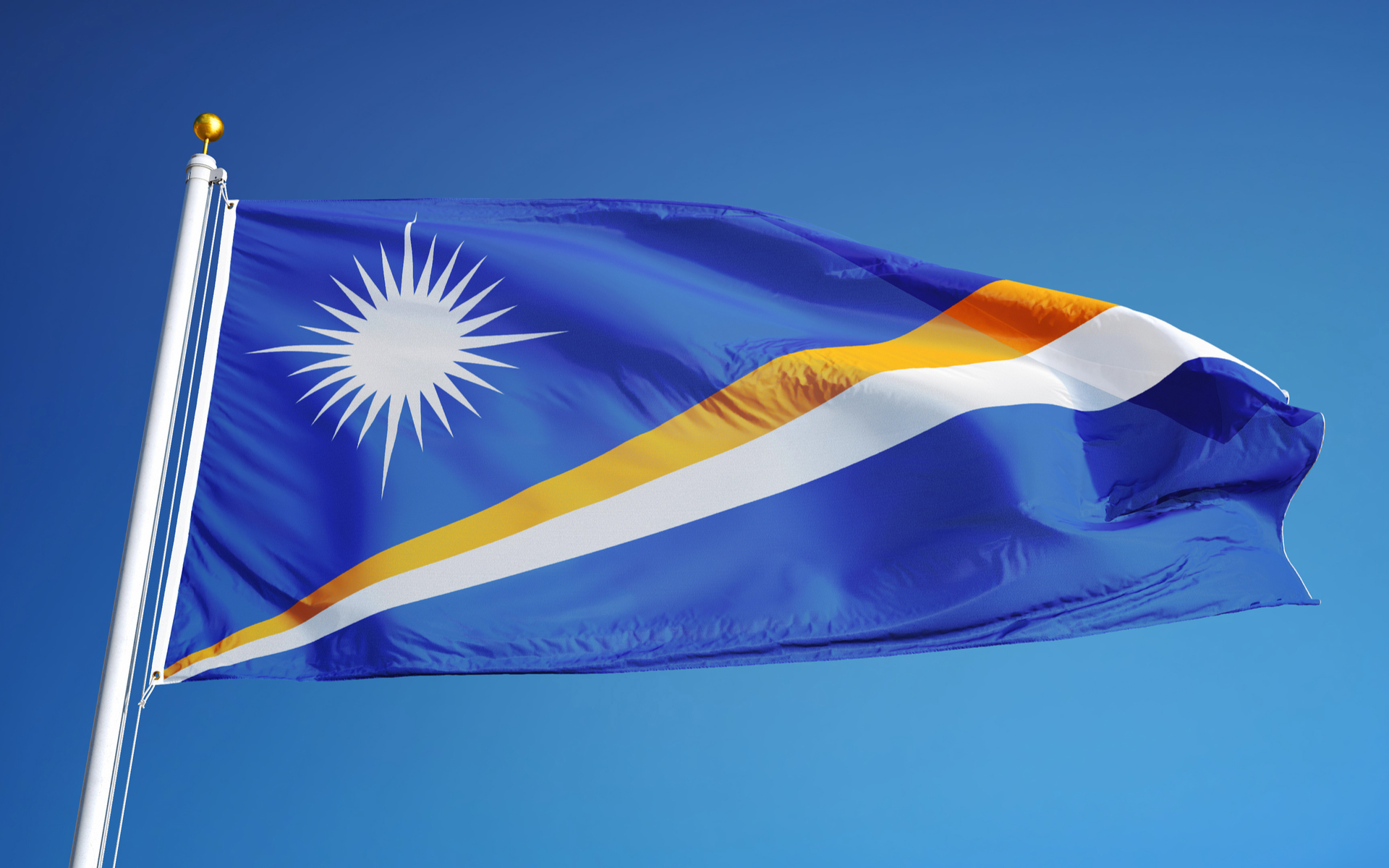 The Marshall Islands is Getting Serious About Its SOV Cryptocurrency