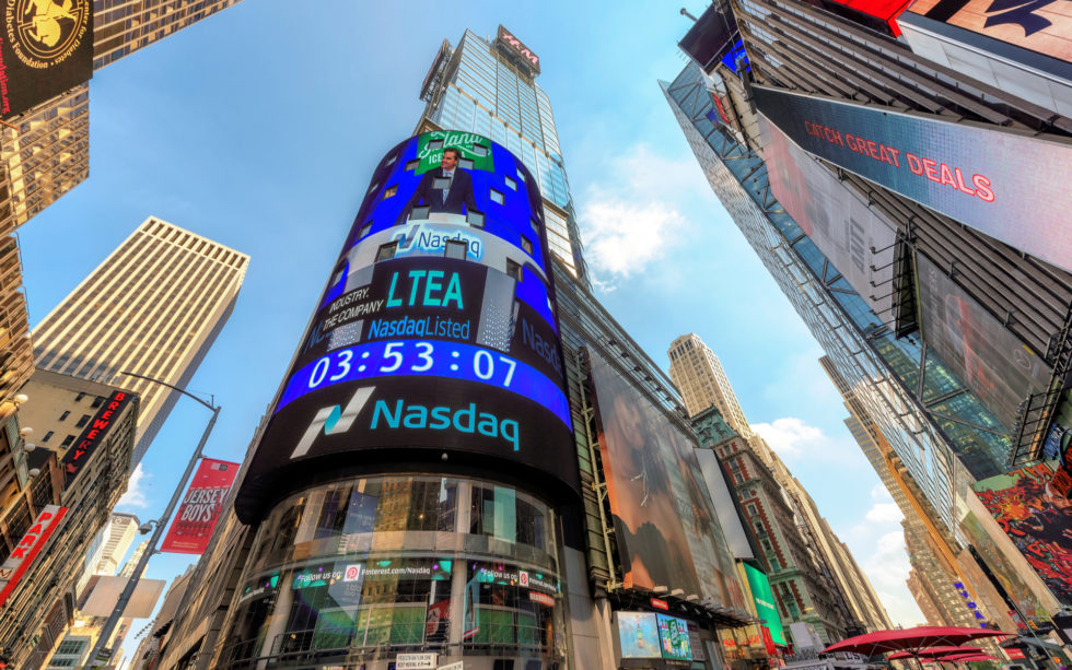 Nasdaq and Estonia's DX Exchange To Launch Ethereum Tokenized Stocks
