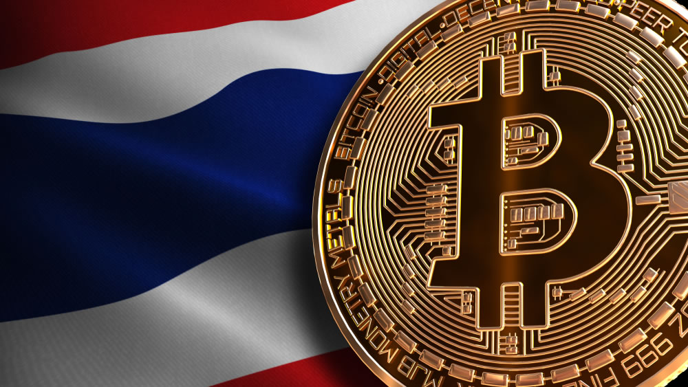Thailand Stock Exchange Applies for Digital License for Crypto Trading