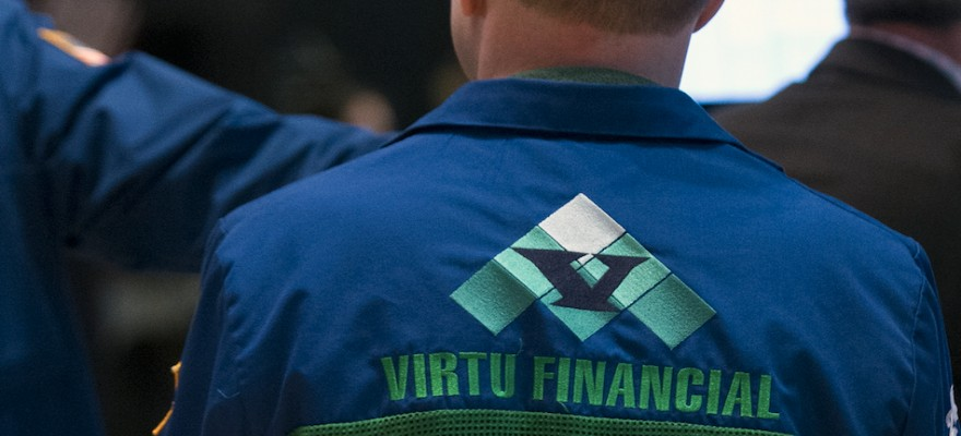 Virtu Financial Triples its Revenues in Final Quarter of 2018